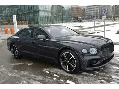 gebraucht Bentley Flying Spur New V8 Mulliner Blackline