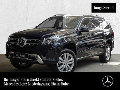 gebraucht Mercedes GLS350 d 4M Exclusive 360° Airmat Distr+ COMAND