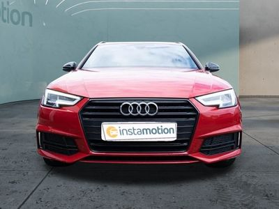 gebraucht Audi A4 A4Avant sport 2.0 TDI S tronic NAVILEDPDC uvm