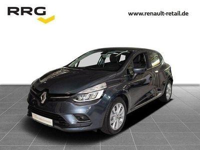 gebraucht Renault Clio IV IV 0.9 TCe 90 eco² Intens Ganzjahresreifen,