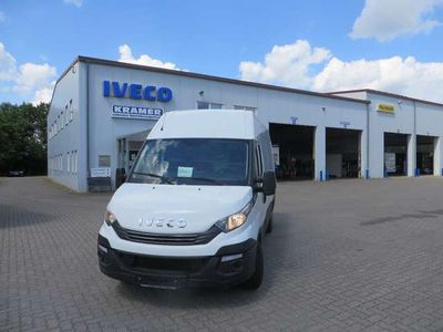 gebraucht Iveco Daily 35S16A8V / 3520 mm RS / 56.000t Km / Autom. / 471