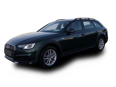 gebraucht Audi A4 Allroad A4 Series quattro 3.0 TDI S tronic