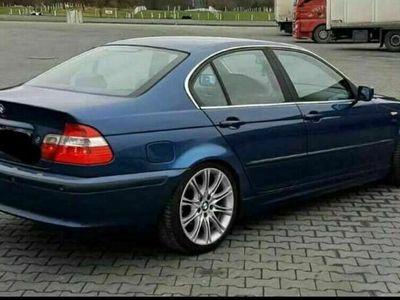 gebraucht BMW 2002 3erBaujahr