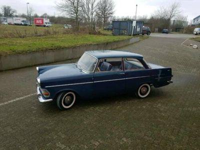 gebraucht Opel Rekord 1700 Bj62