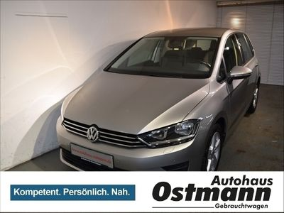 used VW Golf Sportsvan Comfortline VII 1.6 TDI NAVI*EUR6
