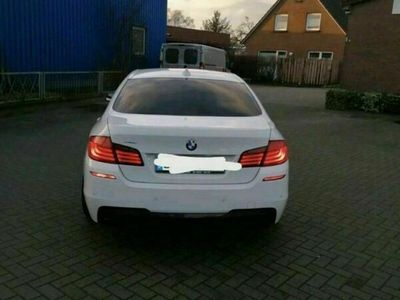 gebraucht BMW M5 Austattung als in Leer (Ostfriesland)