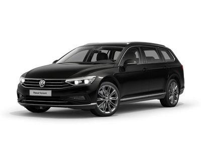 gebraucht VW Passat Variant 2.0 TSI BMT DSG 4MOTION Elegance