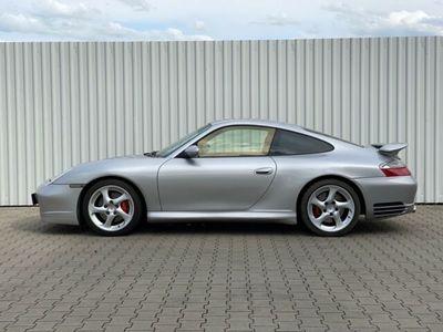 gebraucht Porsche 911 Carrera 4S 996Coupe Xenon Leder