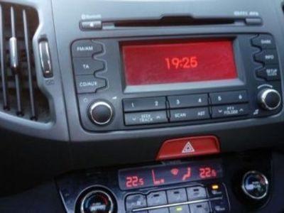 gebraucht Kia Sportage 1.7 CRDi 2WD