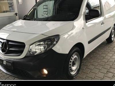 gebraucht Mercedes Citan 109 CDI