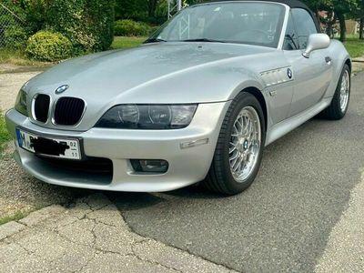 gebraucht BMW Z3 roadster 2.2i orig. 51500km, Sammlerstück