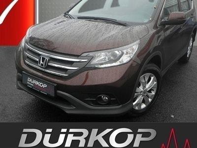 käytetty Honda CR-V 2.0 AUT Executive 4WD Klimaaut.Rückfahrkamera