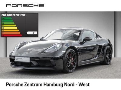 gebraucht Porsche 718 Cayman GTS BOSE Sportabgasanlage