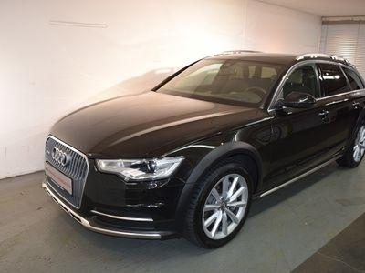 gebraucht Audi A6 Allroad 3.0 TDI Pano*Head-up*StHZG