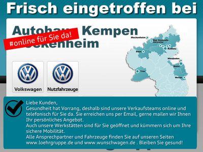 gebraucht VW Crafter 30 TDI Standheizung AHK Bluetooth