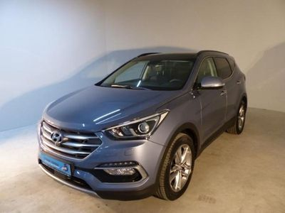 gebraucht Hyundai Santa Fe 2.2 CRDi 4WD Premium AT, Xenon, Navi, Panoramadach