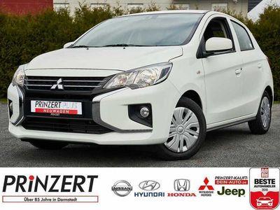 gebraucht Mitsubishi Space Star 1.0 Mivec 'Intro' MY20, Neuwagen, bei Autohaus am Prinzert GmbH
