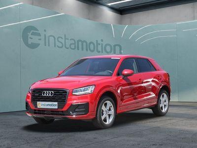 gebraucht Audi Q2 Q235 TDI qu LED NAVI+ Virtual 2x PDC DAB Sport