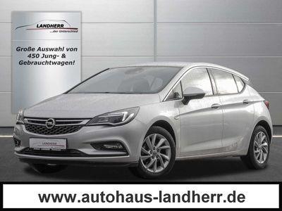 gebraucht Opel Astra 1.4 Turbo Innovation//Kamera/LHZ *6 Jahre Qualitätsversprechen!!!