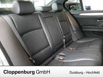 gebraucht BMW 530 dA xDrive M-SPORT NAVI XENON LEDER TEMPOMAT SITZHZG