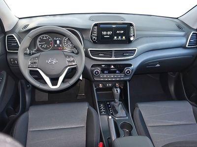 gebraucht Hyundai Tucson 1.6 T-GDi 7-DCT Sonderedit. ADVANTAGE NAV