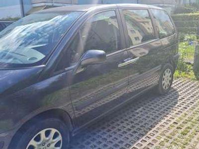 gebraucht Peugeot 807 HDi 110 Tendance