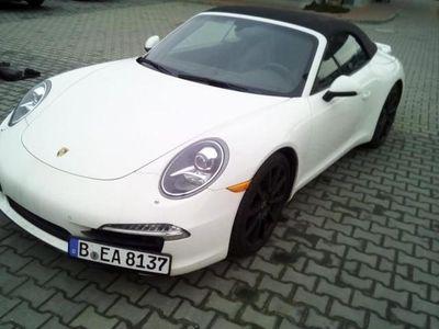 gebraucht Porsche 911 Carrera Cabriolet 3.8 Carrera S (991) Ca2 S