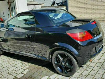 gebraucht Opel Tigra Twin Top 1.4 Edition