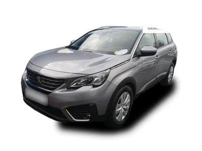 gebraucht Peugeot 5008 Active Business-Paket BlueHDi 130 7-Sitze 3-D Navi GJR