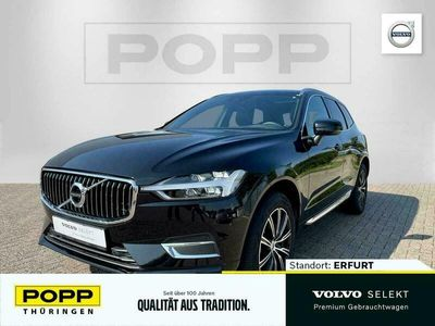 gebraucht Volvo XC60 B4 AWD Inscription 205KM/H *INKL. LIEFERUNG