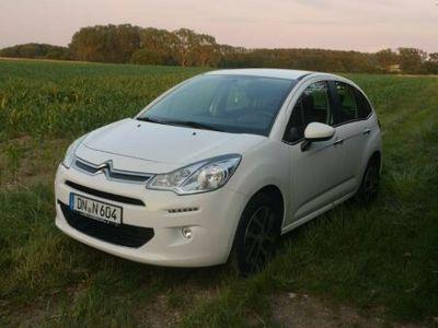 used Citroën C3 Pure Tech (VTi) 68 Selection