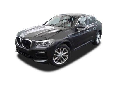 gebraucht BMW X4 2.0 Benzin