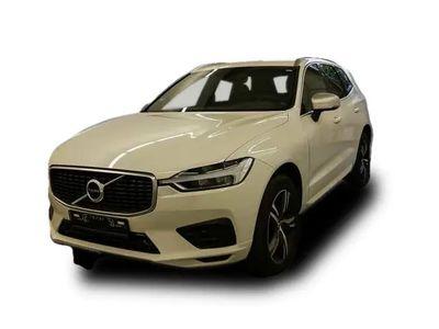 gebraucht Volvo XC60 XC60 XC 60D5 AWD Geartronic R-Design,Navi,LED,RÃŒka,