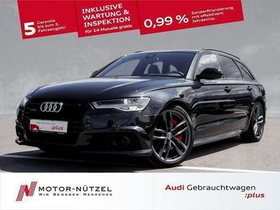 verkauft audi a6 a6 avant 3 0 tdi com gebraucht 2015. Black Bedroom Furniture Sets. Home Design Ideas