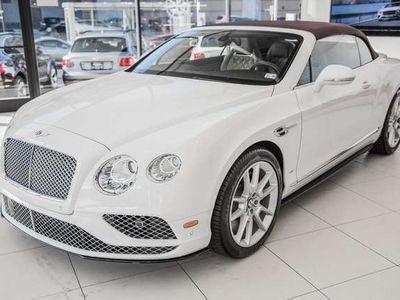 gebraucht Bentley Continental GT V8 S Convertible