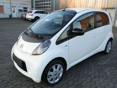 gebraucht Citroën C-zero Klima Alu Shz Inklusive Batterie