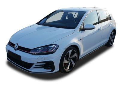 gebraucht VW Golf 2.0 Benzin