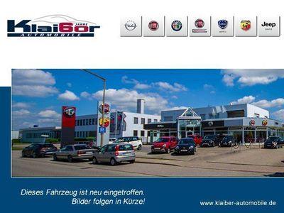 gebraucht Alfa Romeo Giulietta Giulietta Sport 1.4 TB 16V 120PS MT-6 Klima