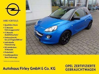 gebraucht Opel Adam Rocks 120 Jahre