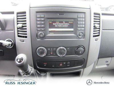 gebraucht Mercedes Sprinter 313 CDI Maxi Klima Schwingsitz Tempomat