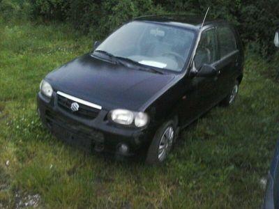 gebraucht Suzuki Alto