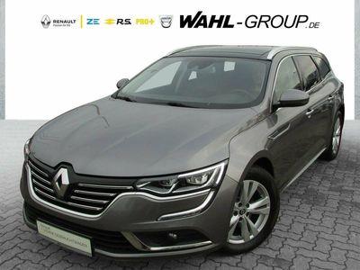 gebraucht Renault Talisman GrandTour INTENS dCi 130 EDC (GLASDACH/ALLW./CITY+)