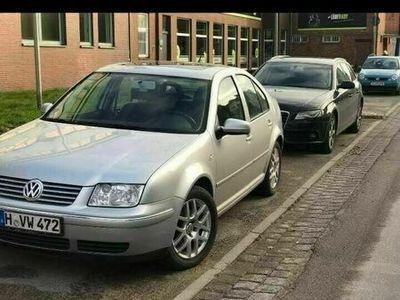 gebraucht VW Bora 2002 VW1.4 Benzin 156.000 Km