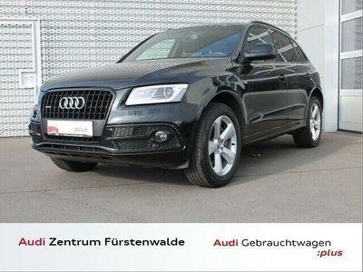 gebraucht Audi Q5 3.0 TDI clean diesel quattro 190 kW (258 PS) S tronic