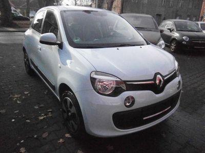 gebraucht Renault Twingo -4-türig-Klima-wenig KM-Euro6-TÜV-Allwette