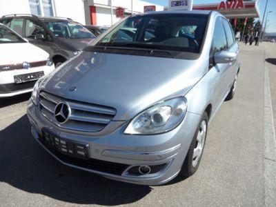 gebraucht Mercedes B180 B-KlasseCDI Euro4 1-Hand 58000TKM
