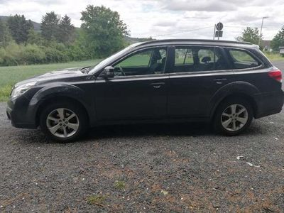 gebraucht Subaru Outback 2.0D Active