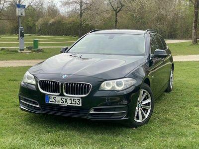 gebraucht BMW 518 F11 D AUTOMATIK