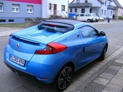 gebraucht Renault Wind 1,2 Tce