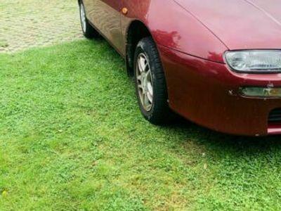 gebraucht Mazda 323 Mit neuem TÜV